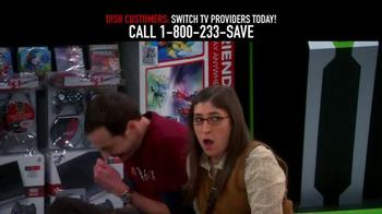 TBS TV Spot, 'Attention Dish Customers' - Thumbnail 6