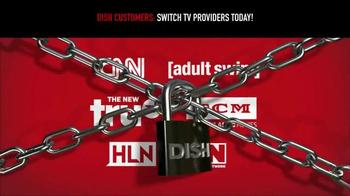 TBS TV Spot, 'Attention Dish Customers' - Thumbnail 7