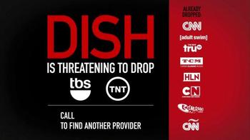 TBS TV Spot, 'Attention Dish Customers' - Thumbnail 8