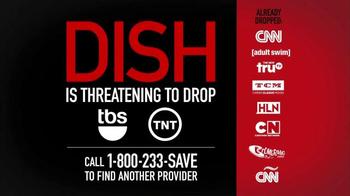 TBS TV Spot, 'Attention Dish Customers' - Thumbnail 9