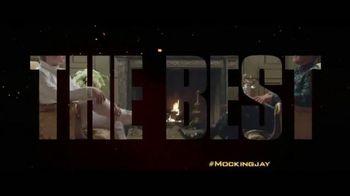 The Hunger Games: Mockingjay Part One - Alternate Trailer 18
