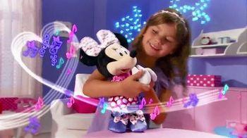 Disney Hold My Hands Singing Minnie TV Spot