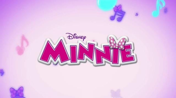 Disney Hold My Hands Singing Minnie TV Spot - Thumbnail 1