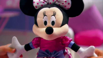 Disney Hold My Hands Singing Minnie TV Spot - Thumbnail 4