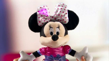 Disney Hold My Hands Singing Minnie TV Spot - Thumbnail 7