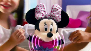 Disney Hold My Hands Singing Minnie TV Spot - Thumbnail 8