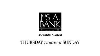 JoS. A. Bank TV Spot, 'BOG2 Suits & Sportcoats' - Thumbnail 10