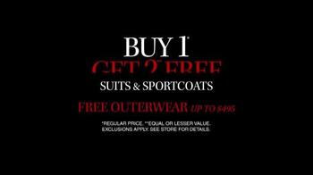 JoS. A. Bank TV Spot, 'BOG2 Suits & Sportcoats' - Thumbnail 6