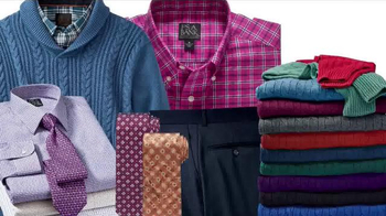 JoS. A. Bank TV Spot, 'BOG2 Suits & Sportcoats' - Thumbnail 9