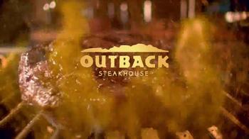 Outback Steakhouse Sirloin Portabella TV Spot, 'Estas Fiestas' [Spanish] - Thumbnail 8
