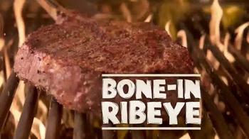 Outback Steakhouse Sirloin Portabella TV Spot, 'Estas Fiestas' [Spanish] - Thumbnail 5