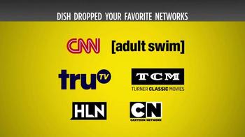 TBS TV Spot, 'Dropped Networks' - Thumbnail 1