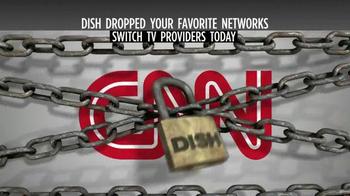 TBS TV Spot, 'Dropped Networks' - Thumbnail 2
