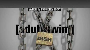 TBS TV Spot, 'Dropped Networks' - Thumbnail 3