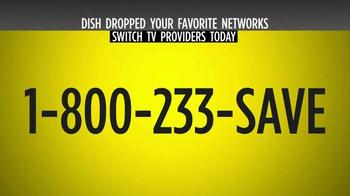 TBS TV Spot, 'Dropped Networks' - Thumbnail 4