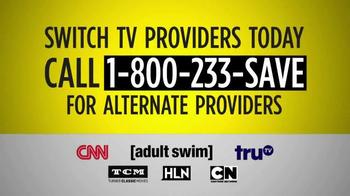TBS TV Spot, 'Dropped Networks' - Thumbnail 7