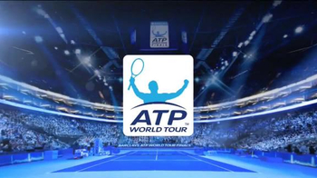 Tennis Warehouse ATP World Tour Gear TV Spot, '2014 ATP Finals' - Thumbnail 1