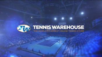 Tennis Warehouse ATP World Tour Gear TV Spot, '2014 ATP Finals' - Thumbnail 9