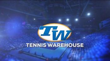 Tennis Warehouse ATP World Tour Gear TV Spot, '2014 ATP Finals' - Thumbnail 2