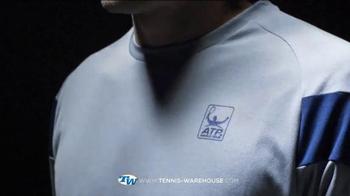 Tennis Warehouse ATP World Tour Gear TV Spot, '2014 ATP Finals' - Thumbnail 3