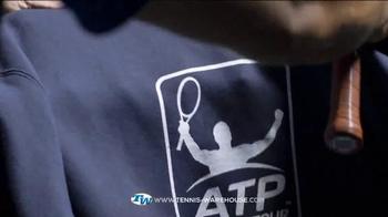 Tennis Warehouse ATP World Tour Gear TV Spot, '2014 ATP Finals' - Thumbnail 4