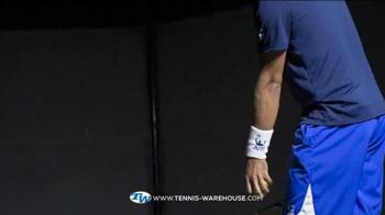 Tennis Warehouse ATP World Tour Gear TV Spot, '2014 ATP Finals' - Thumbnail 5
