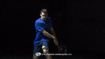 Tennis Warehouse ATP World Tour Gear TV Spot, '2014 ATP Finals' - Thumbnail 6