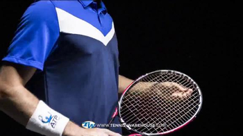 Tennis Warehouse ATP World Tour Gear TV Spot, '2014 ATP Finals' - Thumbnail 7