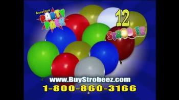 Strobeez TV Spot, 'Flashy and Fun' - Thumbnail 8