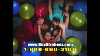 Strobeez TV Spot, 'Flashy and Fun' - Thumbnail 9