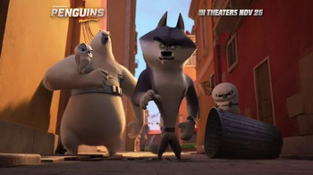 Penguins of Madagascar - Alternate Trailer 9