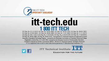 ITT Technical Institute TV Spot, 'Netpoint IT Services' - Thumbnail 10