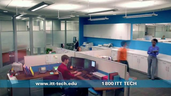 ITT Technical Institute TV Spot, 'Netpoint IT Services' - Thumbnail 3