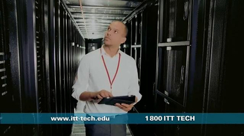 ITT Technical Institute TV Spot, 'Netpoint IT Services' - Thumbnail 5