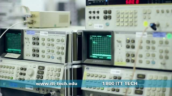 ITT Technical Institute TV Spot, 'Netpoint IT Services' - Thumbnail 7