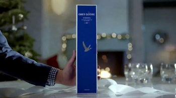 Grey Goose TV Spot, 'The Gift' Song by Eartha Kitt
