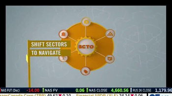 Global X Funds SCTO TV Spot, 'Navigate the Markets' - Thumbnail 4