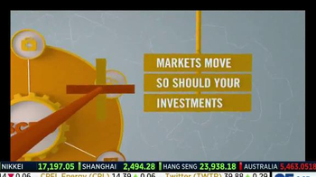 Global X Funds SCTO TV Spot, 'Navigate the Markets' - Thumbnail 7
