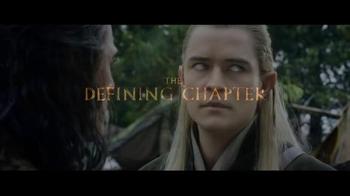 The Hobbit: The Battle of the Five Armies - Thumbnail 4