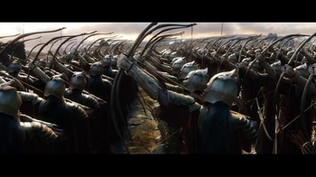 The Hobbit: The Battle of the Five Armies - 5144 commercial airings