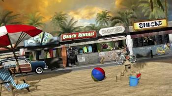 Razor Crazy Cart TV Spot, 'Catch of the Day' - Thumbnail 1