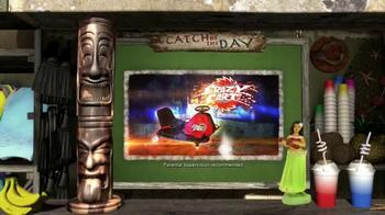 Razor Crazy Cart TV Spot, 'Catch of the Day' - Thumbnail 10