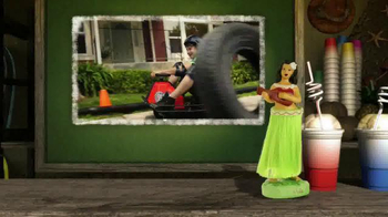 Razor Crazy Cart TV Spot, 'Catch of the Day' - Thumbnail 2