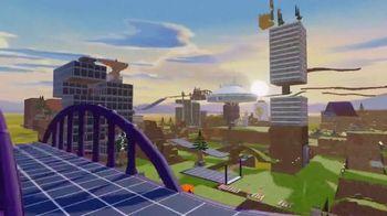 Disney Infinity 2.0 TV Spot, 'Speaking Infinity: Kids 1' Song by Aerosmith