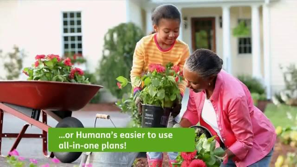Humana Medicare Advantage Plan TV Commercial, 'An Important Choice to Make'