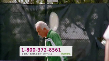 Humana Medicare Advantage Plan TV Spot, 'An Important Choice to Make' - Thumbnail 7