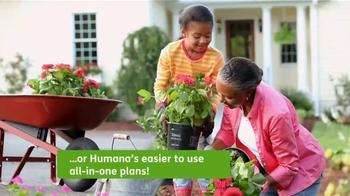 Humana Medicare Advantage Plan TV Spot, 'An Important Choice to Make' - Thumbnail 1