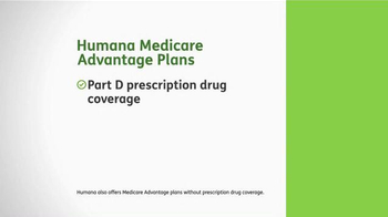 Humana Medicare Advantage Plan TV Spot, 'An Important Choice to Make' - Thumbnail 2