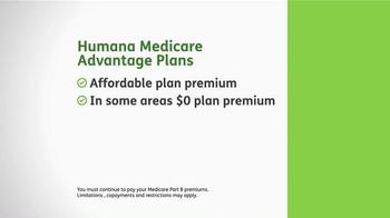 Humana Medicare Advantage Plan TV Spot, 'An Important Choice to Make' - Thumbnail 4