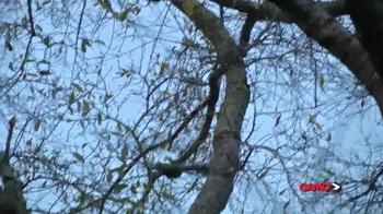 Buckmasters Squirrel Terminator TV Spot, 'Start Running' - Thumbnail 8
